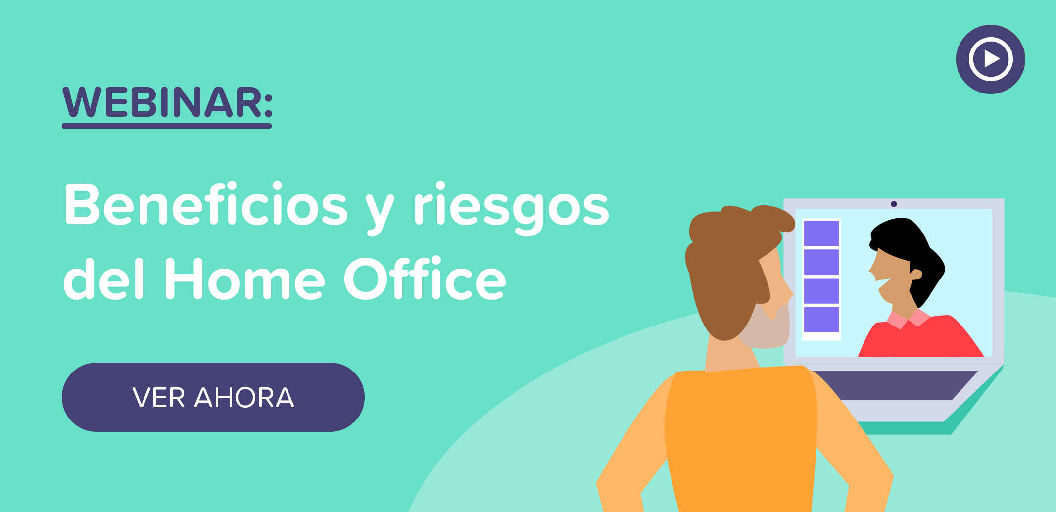 Beneficios y Riesgos del Home Office | Runa HR