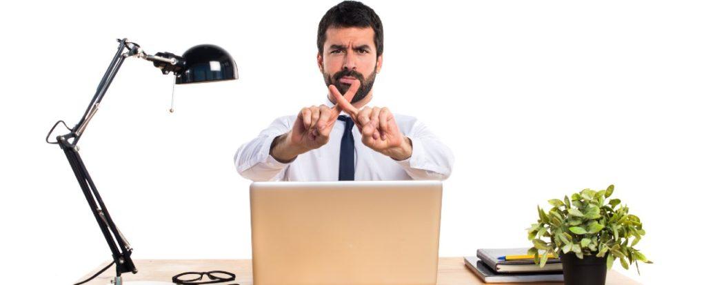 ¿Por qué el COVID-19 ha hecho que los empleados quieran renunciar?