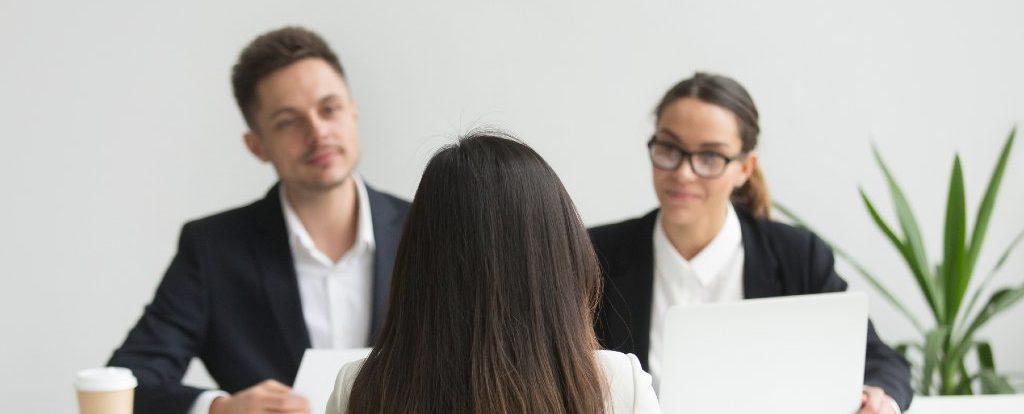 Top 10 preguntas más extrañas en una entrevista de trabajo