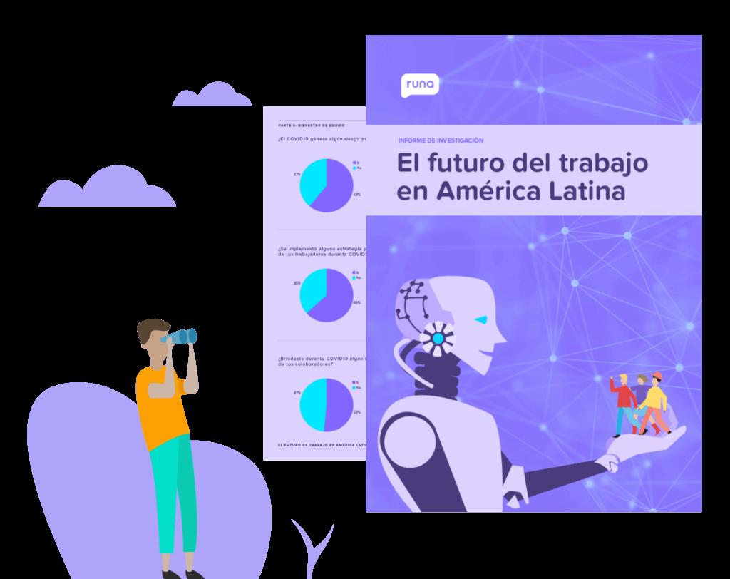 El futuro del trabajo en América Latina