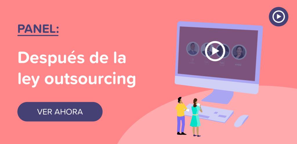 Ley Outsourcing México | Runa HR