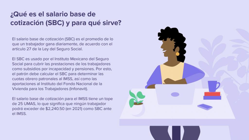 Guía SBC: ¿Qué es y cómo calcularlo?