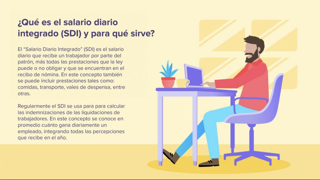 Guía de SDI ¿Qué es y cómo calcularlo? | Runa HR